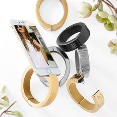 iPhone Charging Bracelet | Mark and Graham