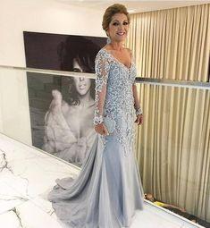 Item:Silver Mermaid Dress Occasion:Prom,Evening,Formal,Wedding Process Time:10 to 15 days Shipment:Send via dhl,fedex,aramex
