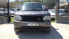 Interexportcar.com -Land Rover Range Rover VOGUE 3.7 tunning audio- harman kardon