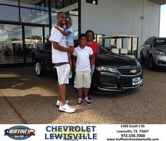 https://flic.kr/p/JM72ER | #HappyBirthday to Jarvis from Henry Boyd at Huffines Chevrolet Lewisville | deliverymaxx.com/DealerReviews.aspx?DealerCode=UBM1