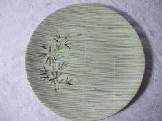 Items similar to Crown Lynn Mandalay Pattern Bread and Butter Plates, From New Zealand on Etsy Bread N Butter, White Plates, Mandalay, New Zealand, Pottery, Crown, Auckland, Dinnerware, Ceramics
