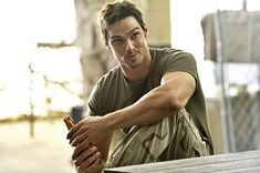 Jay Ryan - Beauty and the Beast - CW