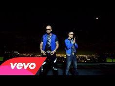 Music video by Wisin & Yandel performing Irresistible. (C) 2010 Machete Music