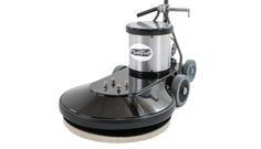 How to choose the right burnisher for your floor care