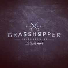 Grasshopper Hair Salon