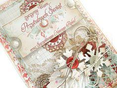 Charles Witczak ~ ~ ~ ~: Cozy Christmas cards :)