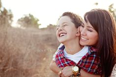Mom Son Pictures