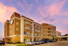 Hotel Accommodations for Guests Category: Courtyard by Marriott and Hampton Inn and Suites  HMM 2421 S. Southeast Loop 323 Tyler  903-566-0600 www.hhmhospitality.com