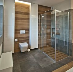 Teak Bathroom Inspirations - Page 41 of 54 Teak Bathroom, Modern Bathroom Decor, Bathroom Renos, Bathroom Layout, Modern Bathroom Design, Bathroom Flooring, Bathroom Interior Design, Bathroom Furniture, Small Bathroom