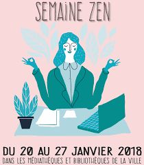 Semaine du zen Vincennes janvier 2018
