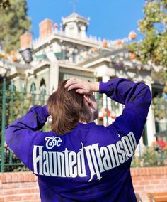 Disney Is Releasing 4 Jerseys Inspired by Famous Rides Including the Haunted Mansion!