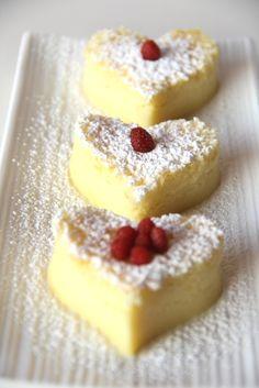 Magic cake by Chiarapassion