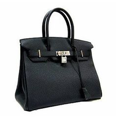 Hermes birkin bag. I love the pink one though (like rory Gilmore got on Gilmore girls ) :)