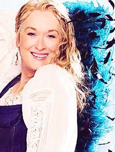 Meryl Streep; Mamma Mia