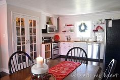fabulous kitchen remodel on a budget