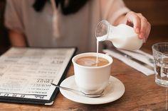 sinkling:  New York Brunch at Peels by Paris in Four Months on Flickr.
