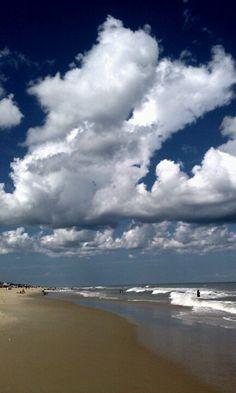 Sandbridge. Va. Beach,Va.