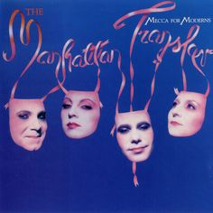 manhattan transfer album cover - Saferbrowser Yahoo Image Search Results