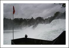 Rehin Falls (Suiza)