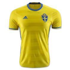 £19.99 Sweden Home Shirt 2016