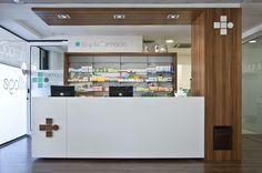 Farmacia Village | imagina BIM