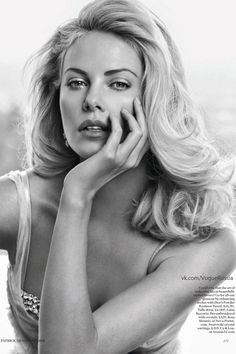 Charlize Theron- When Leo woman walks she walks like a queen, confident and does not look around, though as if there is no one around her. #zeynepturan #twitburc #astrology #horoscopes #charlizetheron #celebrities #aslan #leo
