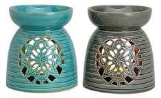 Aromalampa keramická 163x170 Orient velká mix