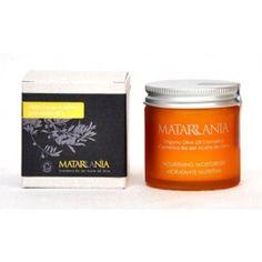 Hidratante Nutritiva Piel Mixta Bio - Matarrania, $14.36