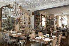 Mari Vanna   London, was amazing. #russianrestaurant