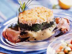 crabe farci recette crabe farci crabes et poissons. Black Bedroom Furniture Sets. Home Design Ideas