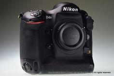 NIKON D4S 16.2 MP Digital Camera Body Shutter Count 29035 Excellent+ #Nikon