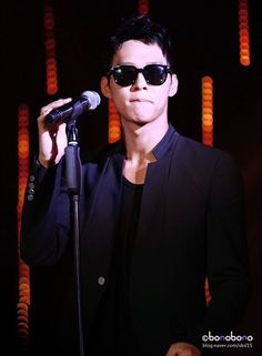 Micky Yoochun Love ❤️ JYJ Hearts