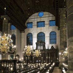 Portugese Synagoge Amsterdam