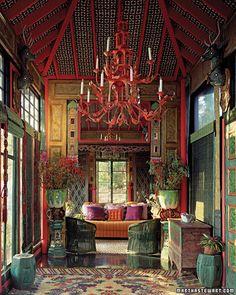 duquette tea house