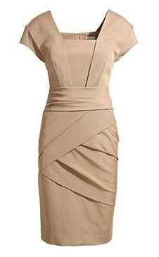 I like the bottom half of this for a skirt.