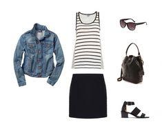 8bb3bf5e12864 fashionable friday ootd #11 minimalist basics outfit  #womensfashionminimalist