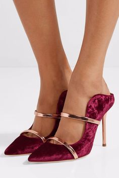 20 Standout Heels That Will Have Everyone Turning Heads at Your Holiday Party