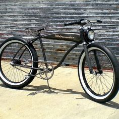 Golly What A Swell Blog Rat Rod Bicycles Cruiser Bicycle Motorized
