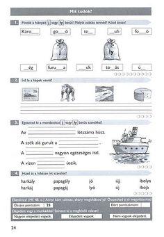 Album Archive - Gyakoroljuk a helyesírást Grammar, Album, Teaching, School, Worksheets, Education, Elementary Schools, Learning, Educational Illustrations