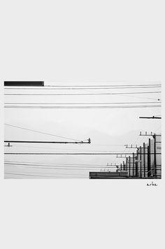Contest of the noise by © 2012 arha - Tomomichi Morifuji | Japanese Artist