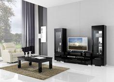 Дизайн квартиры - Стиль модерн