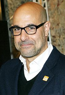 Stanley Tucci...such a wonderful actor!! love him!!