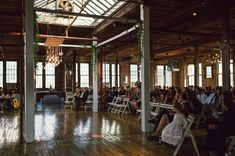 metropolitan New York wedding http://greenweddingshoes.com/diy-metropolitan-building-wedding-lindsey-trevor/