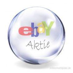 """eBay-Aktie wird mit weiterhin mit """"kaufen"""" eingestuft - http://www.onlinemarktplatz.de/47241/ebay-aktie-mit-weiterhin-mit-kaufen-eingestuft/"""