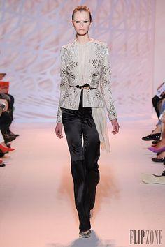 Zuhair Murad Outono-Inverno 2014-2015 - Alta-Costura