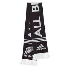 All Blacks 3 Stripe Scarf - Caps, Beanies & Scarves | Official All Blacks Rugby Shop  WANT THIS!!!