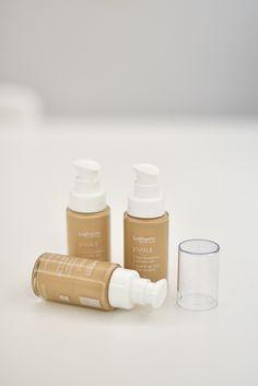 JOVIALE Fluid foundation SPF 25 #ivatherm Shampoo, Foundation, Soap, Make Up, Personal Care, Bottle, Beauty, Self Care, Personal Hygiene