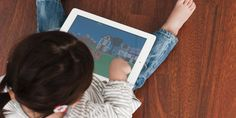 AAP Changes Screen Time Guidelines For Kids Under 2