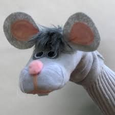 Image result for leprechaun sock puppet