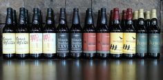 Deschutes Brewery Explains How to Age Reserve Series Craftbeer